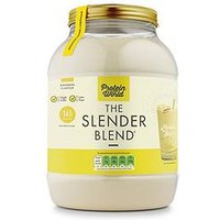 Slender Blend 1Kg Banana
