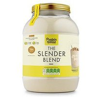 Protein World Slender Blend 600G Salted Caramel