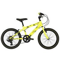 Raleigh Beatz Boys Mountain Bike 18 Inch Wheel