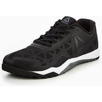 Reebok Ros Workout Tr 2.0, Black, Size 11, Men