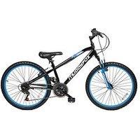 Muddyfox Sniper Hardtail Boys Mountain Bike 24 Inch Wheel