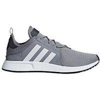adidas Originals X_PLR - Dark Grey , Dark Grey, Size 12, Women
