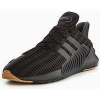 adidas Originals Climacool 02/17, Black/Black, Size 6, Men