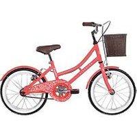 Kingston Paradise Girls Heritage Bike 16 Inch Wheel