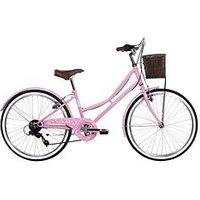 Kingston Delight Girls Bike 24 Inch Wheel
