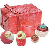Bomb Cosmetics Santa Baby Gift Set, One Colour, Women