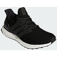 adidas Ultraboost Trainer - Black, Black, Size 11, Men
