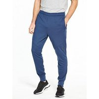 adidas Work Out Prime Pants, Indigo, Size 2Xl, Men