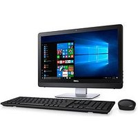 Dell Inspiron 3000 Series, Intel&Reg; Core&Trade; I5-7200U Processor, 8Gb Ram, 1Tb Hard Drive, 21.5 Inch Full Hd Touchscreen All