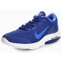 Nike Air Max Advantage, Blue, Size 6, Men