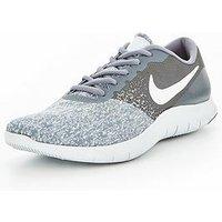 Nike Flex Contact, Grey/White, Size 12, Men