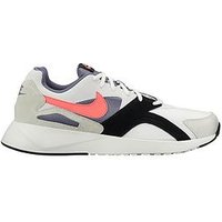 Nike Pantheos, White/Pink/Black, Size 7, Men