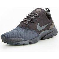 Nike Air Presto Ultra SE, Dark Grey, Size 8, Men