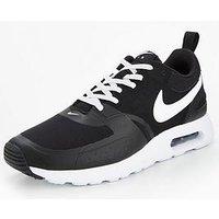 Nike Air Max Vision, Black/White, Size 7, Men