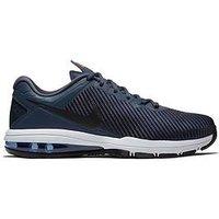 Nike Full Ride TR 1.5, Dark Blue, Size 11, Men