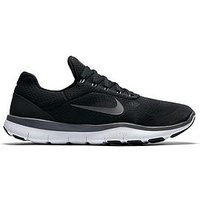 Nike Free Trainer V7, Black/Dark Grey, Size 10, Men