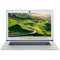 Acer Chromebook 14 Intel&Reg; Celeron&Reg; Processor, 2Gb Ram, 32Gb Storage, 14 Inch Chromebook