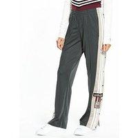 adidas Originals Adibreak Pant - Grey , Grey, Size 6, Women