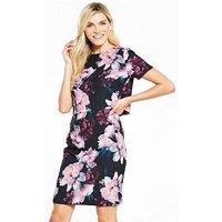 Phase Eight Kaylor Dress, Multi, Size 18, Women