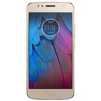 Motorola G5 Special Edition - Gold