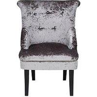 Myleene Klass Home Fabric Boudoir Chair