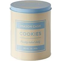 Mason Cash Bakers Authority Cookie Tin