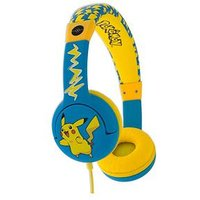 Pokemon Headphones Juniour
