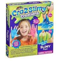 Cra-Z-Art Cra-Z-Slimy Creations Slimy Fun Slime Kit