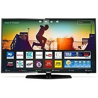 Philips 55Pus6162 55 Inch 4K Ultra Hd Certified Hdr Smart Tv With Freeview Hd And Freeview Play