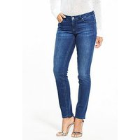 Boss Orange J20 Skinny Jean - Navy, Navy, Size 30, Women