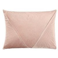 Product photograph showing Michelle Keegan Home Angel Boudoir Cushion