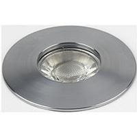 Set Of 3 Integrated Recessed Led Lights
