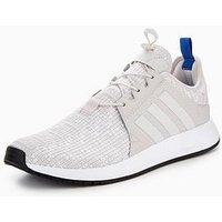 adidas Originals X_PLR - Grey , Grey, Size 7, Women