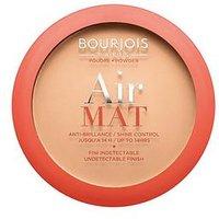 Bourjois Air Mat Compact Powder 10g, Caramel, Women