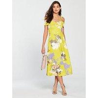 V By Very Bardot Prom Dress