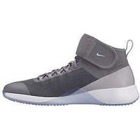 Nike Air Zoom Strong 2 - Grey , Grey, Size 5, Women