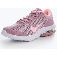 Nike Air Max Advantage - Pink/Purple , Pink/Purple, Size 3, Women