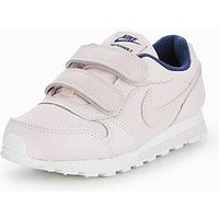 Nike MD Runner 2 Childrens Trainer, Rose, Size 1