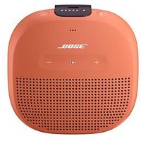 Bose Soundlink&Reg; Micro Bluetooth&Reg; Speaker - Orange