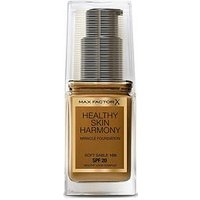 Max Factor Max Factor Healthy Skin Harmony Miracle Foundation Medium Coverage 30ml, Light Ivory, Women