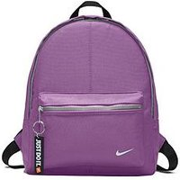 Nike NIKE YOUNGER CLASSIC BACKPACK, Orchid