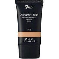 Sleek Make up Life Proof Foundation, 9, Women