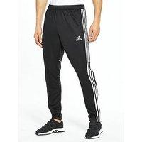 adidas Tango Training Pants, Black/White, Size Xl, Men