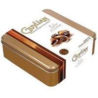 Guylian Guylian - Gold Tin 44 Praline Filled With Fruits De Mer 500gm, One Colour, Women
