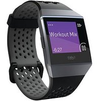 Fitbit Fitbit Ionic Sports Band - Fitness Tracker Not Included