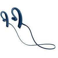 Sony Mdr-Xb80Bs Extra Bass Bluetooth Washable Sports Wireless In-Ear Headphones - Blue