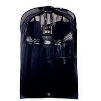 Star Wars Darth Vader Suit Cover, One Colour, Women
