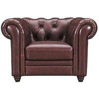 Violino Chester Premium Leather Armchair