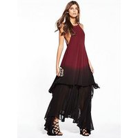 Religion Leisure Dip Dye Maxi Dress