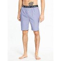 Polo Ralph Lauren Stripe Woven Short, Multi, Size 2Xl, Men
